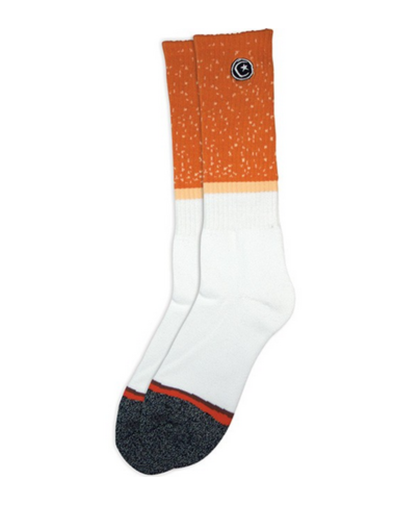 Foundation Foundation Cigarette Tall Sock