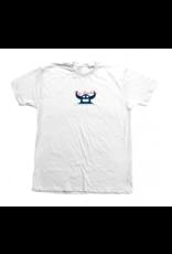 Toy Machine Toy Machine Toy Co. T-shirt - White (size X-Large)