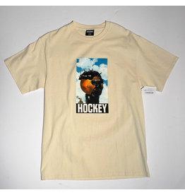Hockey Hockey Spike T-shirt - Natural (size Medium)