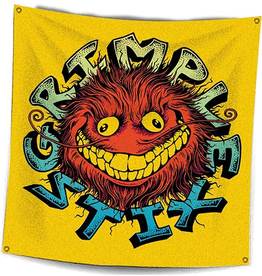 Anti-Hero Anti-Hero Grimple Stix Banner