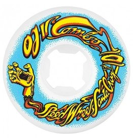 OJ wheels OJ 54mm OJ II Mini Combos 101a wheels (set of 4)