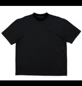 WKND brand WKND Stripe T-shirt - Black/Navy