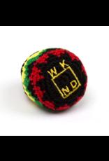 WKND brand Wknd Hacky Sack