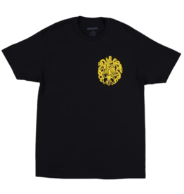 GX1000 GX1000 Serpant T-shirt - Black