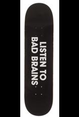 Element Element Listen to Bad Brains Slick Deck - 8.25