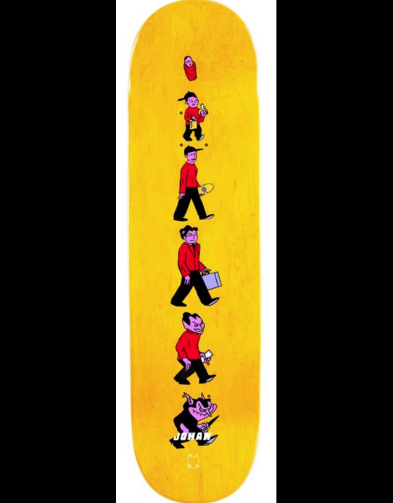 WKND brand WKND Stuckey Devil Boy Deck - 8.0