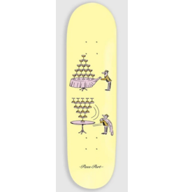 Pass~Port Pass~Port Champers Spillage Deck - 8.25 x 31.7