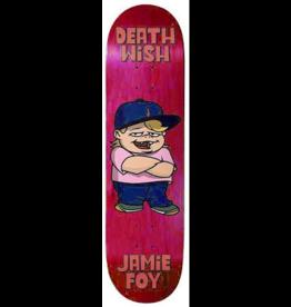 Deathwish Deathwish Foy Youngin Deck - 8.25 x 31.5