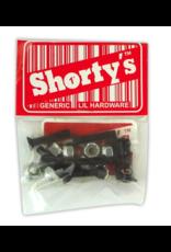 "Shorty's Shorty's Generic Hardware 1"" Phillips"