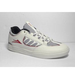 Lakai Lakai Carroll - White (leather) (size 6, 7 or 9.5)