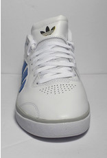 Adidas Adidas Tyshawn - White/Blue/Gold Metallic (size 7)