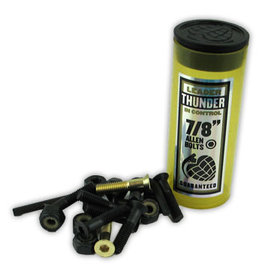"""Thunder Thunder hardware Allen 7/8"""""""