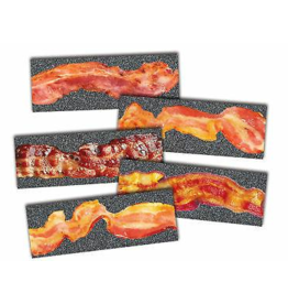 "Mob Grip Mob Bacon Strips Grip Pack 9"" x 3.25"""