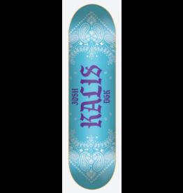 DGK DGK Colors Kalis Deck - 8.06