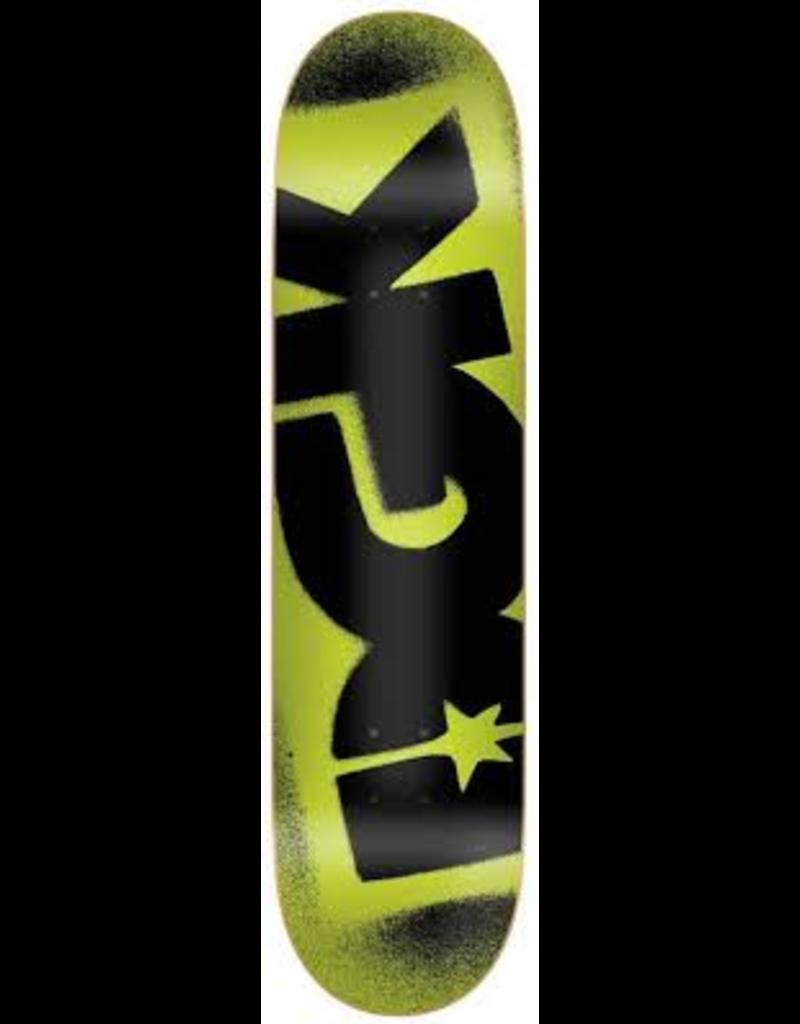 DGK DGK O.G. Logo Volt/Black Deck - 7.9
