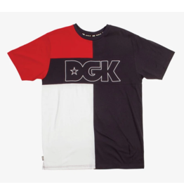 DGK DGK Split Custom S/S Knit