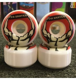 FA skates FA Arms Wheels