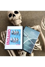 Insano DVD - (by Pete Spooner)