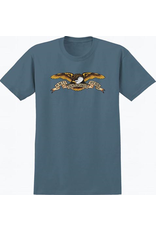 Anti-Hero Anti-Hero Eagle T-Shirt - Slate Blue