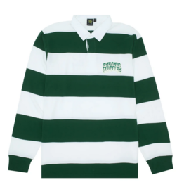 Pyramid Country Pyramid Country East Grand Forks Rugby - Green/White (size X-Large)