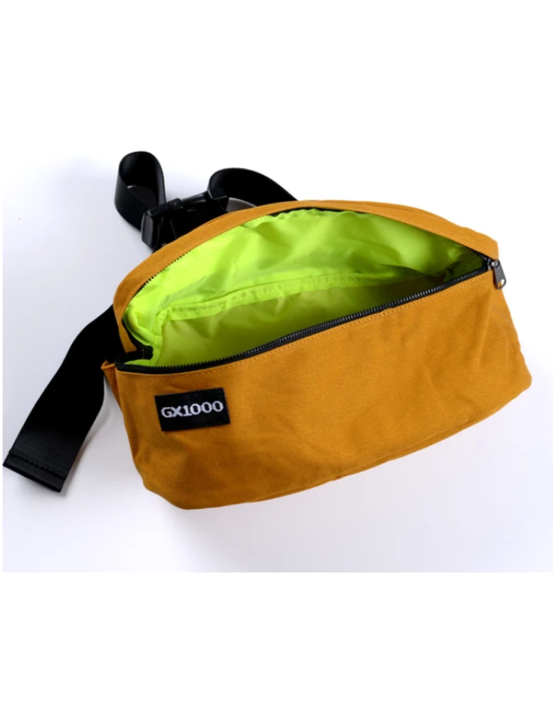 GX1000 GX1000 Shoulder Bag - Gold
