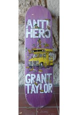 Anti-Hero Anti-Hero Grant Maka Bus Deck - 8.5 x 31.8