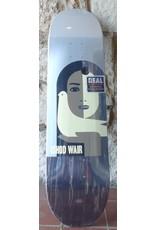 Real Real Ishod Peace Ltd. Deck - 8.38 x 32.25 (R1)