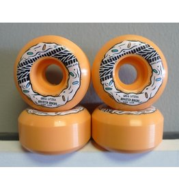 Oh Cake Lutzka Roasted Riders 51mm 101a Wheels (set of 4)