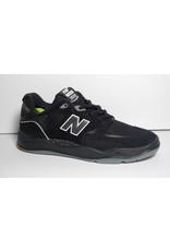 New Balance Numeric NB Numeric Tiago 1010 - Black (size 9.5, 10 or 12)