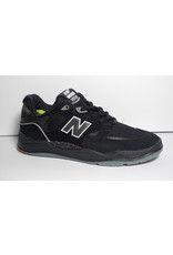 New Balance Numeric NB Numeric Tiago 1010 - Black