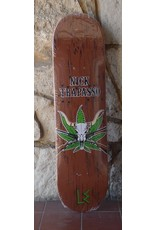Life Extention life Extention Nick Trapasso Guns & Weed Deck - 8.125