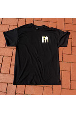 FA skates FA Geometry T-shirt - Black