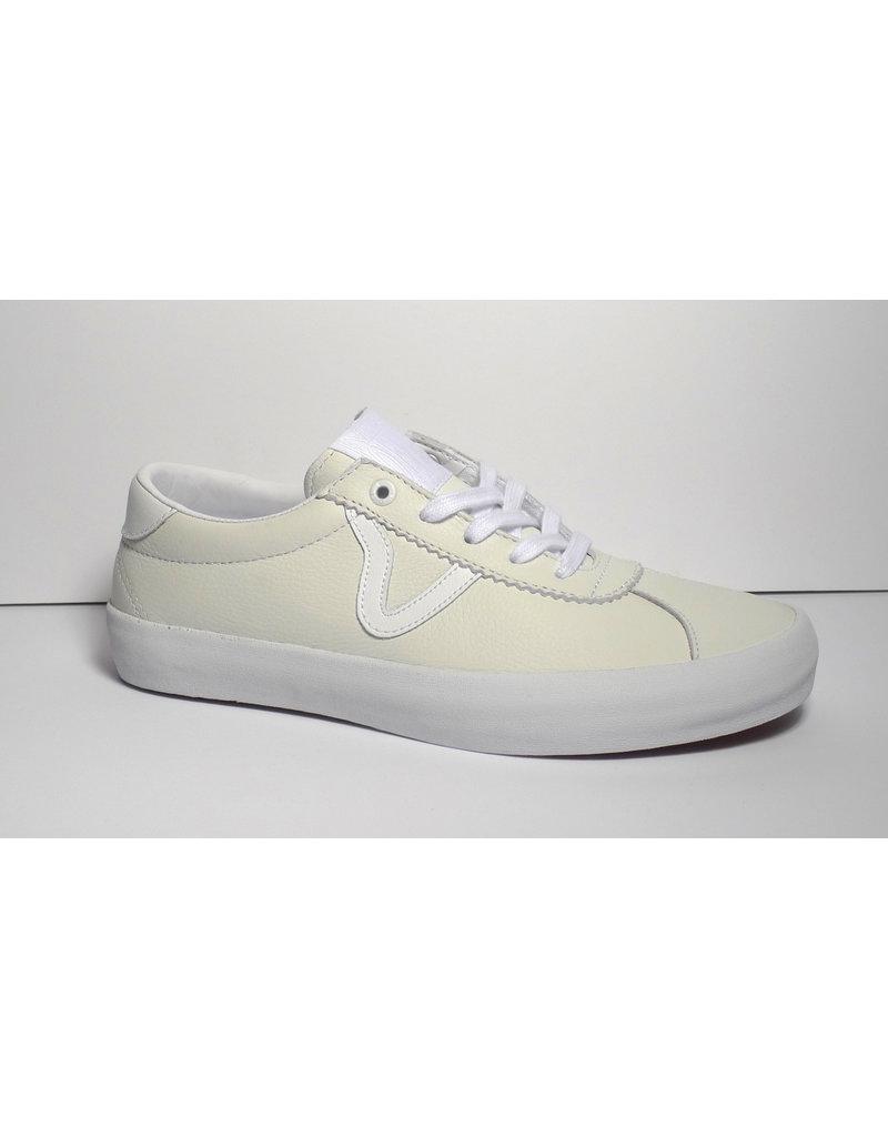 Vans Vans Epoch Sport Pro - White/White (size 8. 9,  10 or 12)