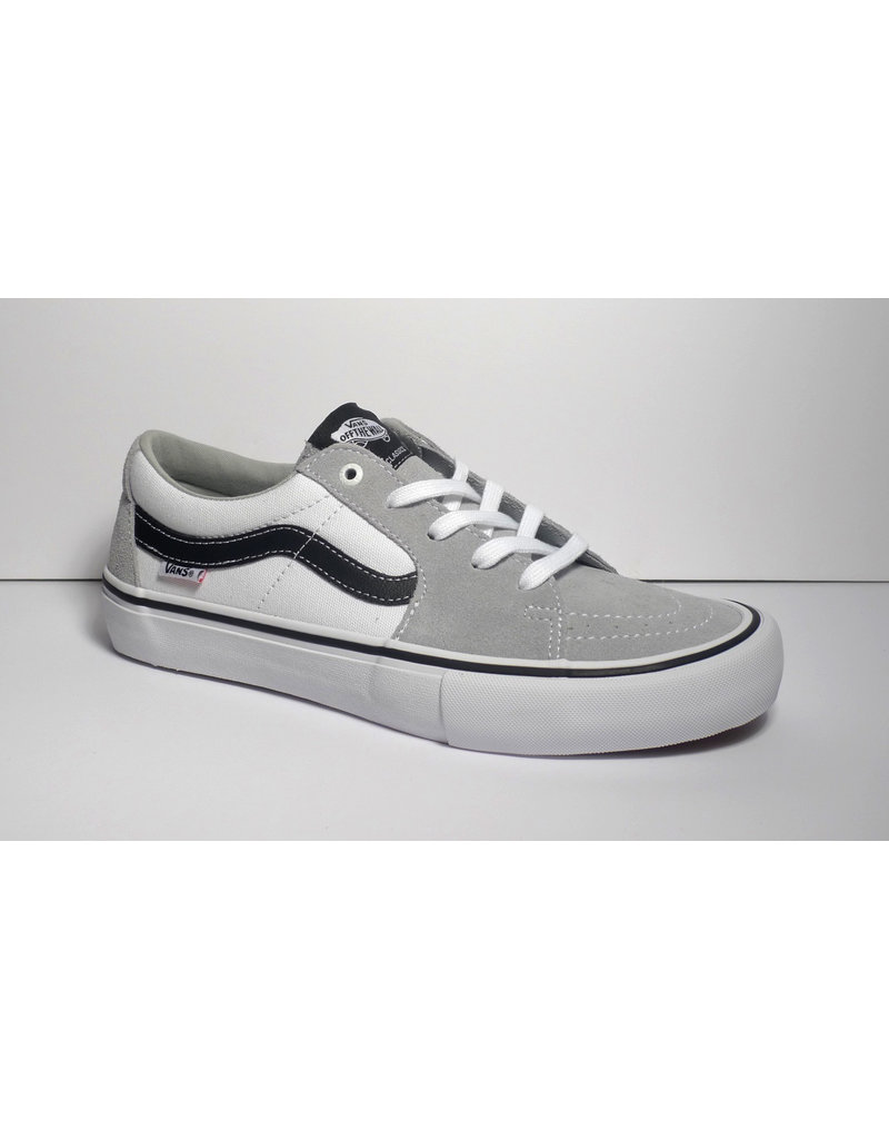 Vans Vans Sk8-Low Pro - Mirage/White