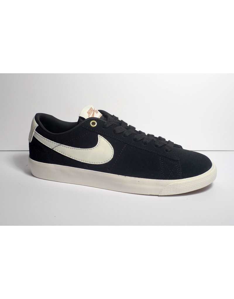 Nike SB Nike sb Blazer Low GT - Black/White