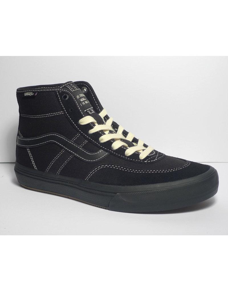 Vans Vans Crockett 2 High - Black