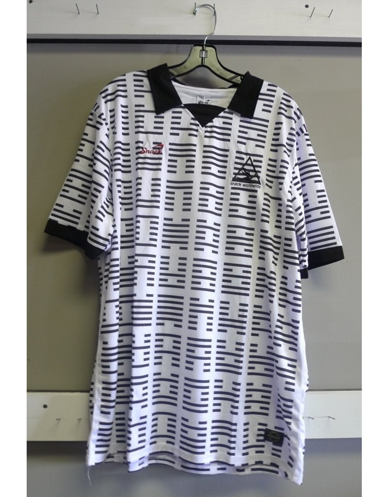 Snack Snack I Ching Soccer Jersey (size Medium or X-Large)