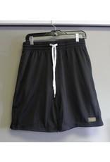 Snack Snack Data Shorts - Black (size Medium or X-Large)