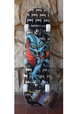 Powell Powell Caballero Dragon One Off Black Complete - 7.75 x 31.08