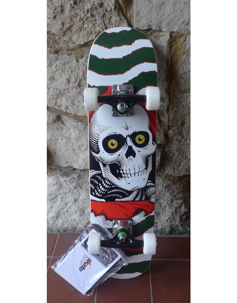 Powell Powell Ripper One Off Green Complete - 7.0 x 28