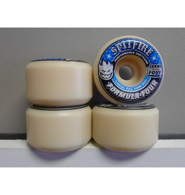 Spitfire Spitfire Formula Four Conical Full 53mm 99d wheels (set of 4)