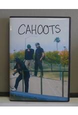 Cahoots DVD - By Nicky Glaser & Daniel Pasminski