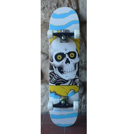Powell Powell Ripper One Off Light Blue Complete - 7.5 x 30.70