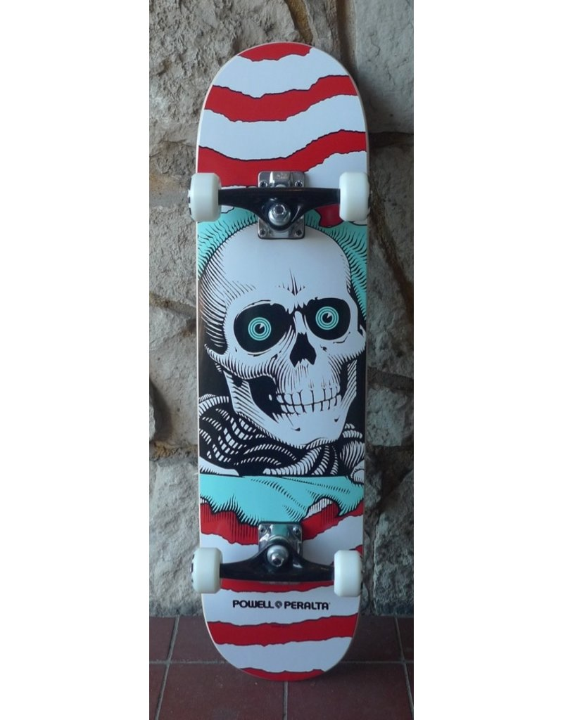 Powell Powell Ripper One Off Red Complete - 8.0 x 31.45