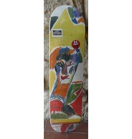Baker Baker Dollin Presley Deck - 8.0 x 31.5 O.G.
