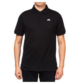 Nike SB Nike sb Dri-Fit Pique Polo - Black (size Small or Large)