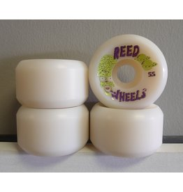 Reed Reed REED ATTACKS!  Conical 55mm 101a Wheels (set of 4)