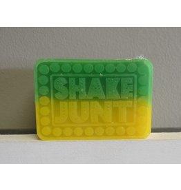 Shake Junt Shake Junt Box Logo Wax