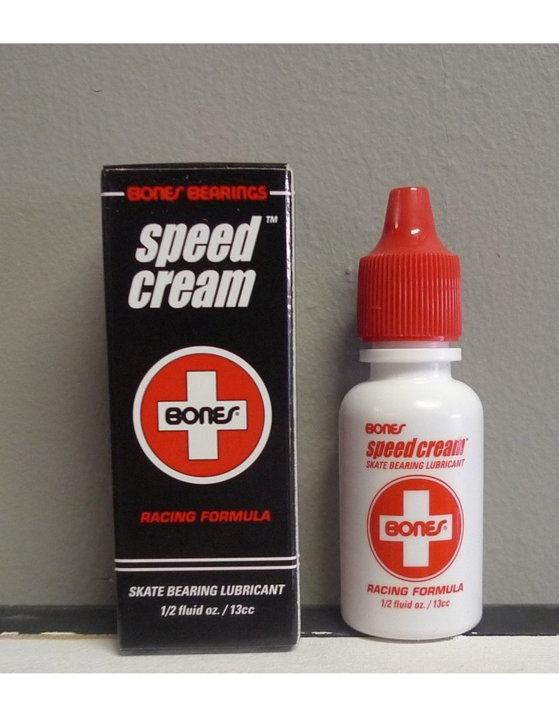 Bones Bones Speed Cream