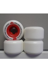 Ricta Ricta Cored Clouds Red 86a 54mm Wheels (set of 4)